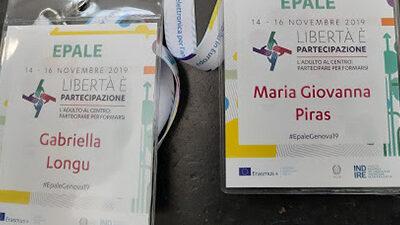 Seminario EPALE sui metodi partecipativi